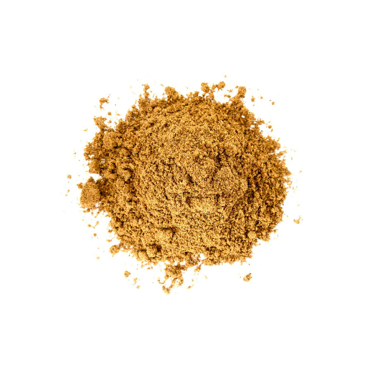 Organic Ground Cumin Powder