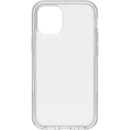 OtterBox Symmetry Series Clear Case for iPhone 12 Mini - Glitter Stardust
