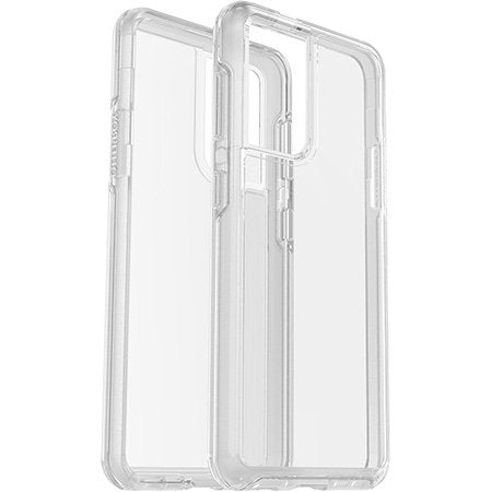 OtterBox Symmetry Cover for Galaxy S21 - Clear