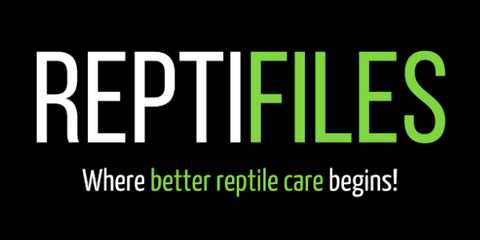 Reptifiles Logo