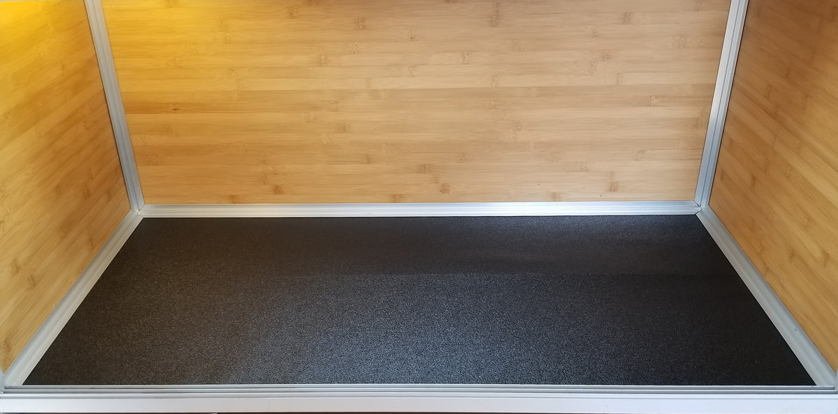 Zen Mat for 4'x2' Zen Habitats Base Enclosures