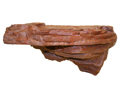 MagNaturals Large Magnetic Rock Ledge - Mojave Red
