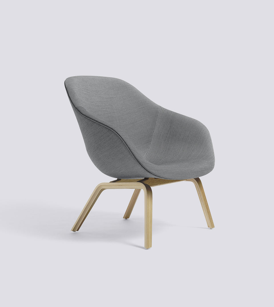 About A Lounge Chair