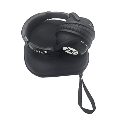 Audiyo Studio Wireless Headphones Over-the-ear Headphones- Audiyo Audiyo