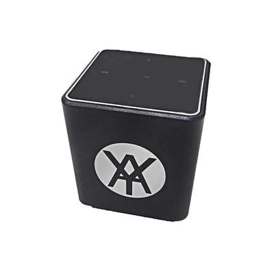 Audiyo's 360 Cube Bluetooth Speaker Wireless Bluetooth Speaker- Audiyo Audiyo