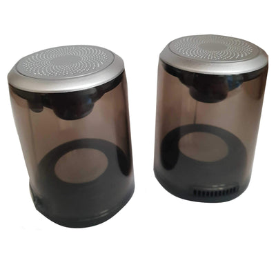 Audiyo Bangaz Stereo Wireless Speakers Wireless Bluetooth Speaker- Audiyo Audiyo