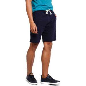 Dolker Sweat Shorts Black + Light Gray + Dark Blue + Dark Green