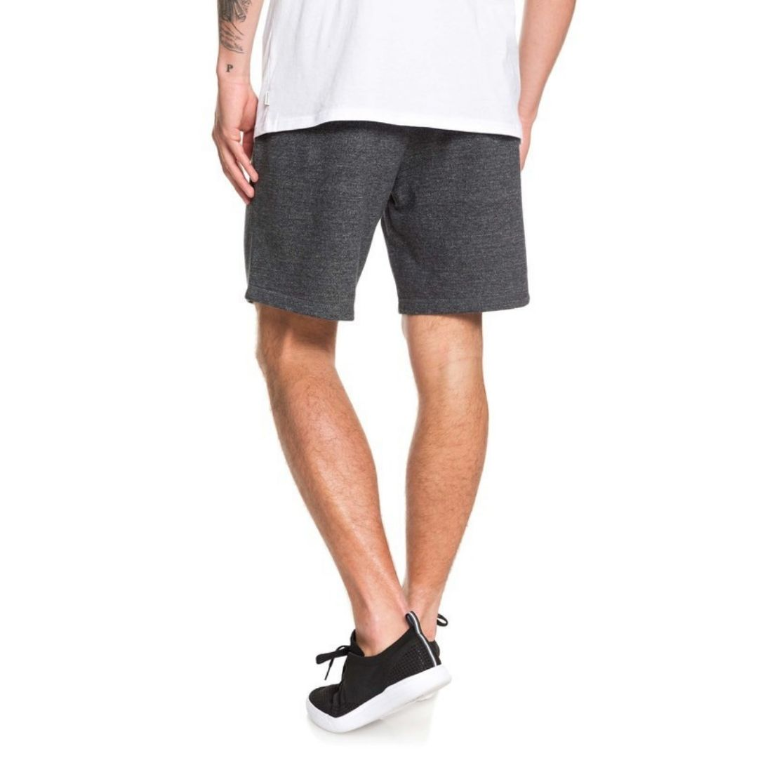 SET of 3 Dolker Sweat Shorts Black + Light Gray + Dark Gray (2+1 Promo)