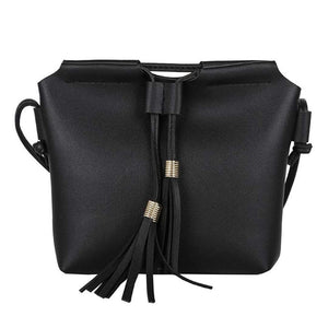 Bianca Leather Shoulder Sling Bag