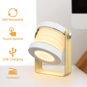 Prixy 4-in-1 Multi-function Portable LED Lamp