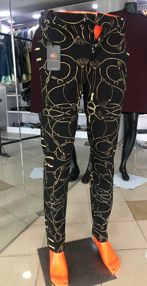GUKE LUXURY PANT