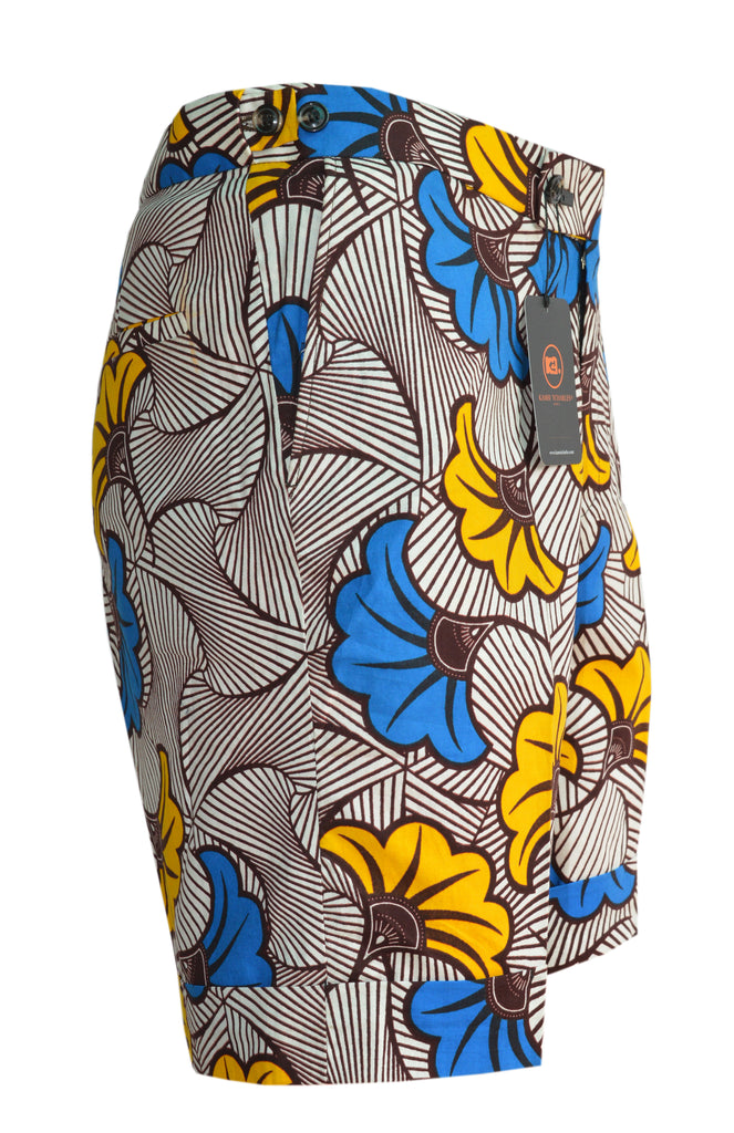 MAYER ANKARA SHORT.  #churchscience