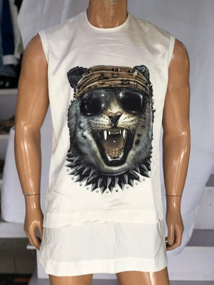 TYAGA Sleeveless Smart TOP