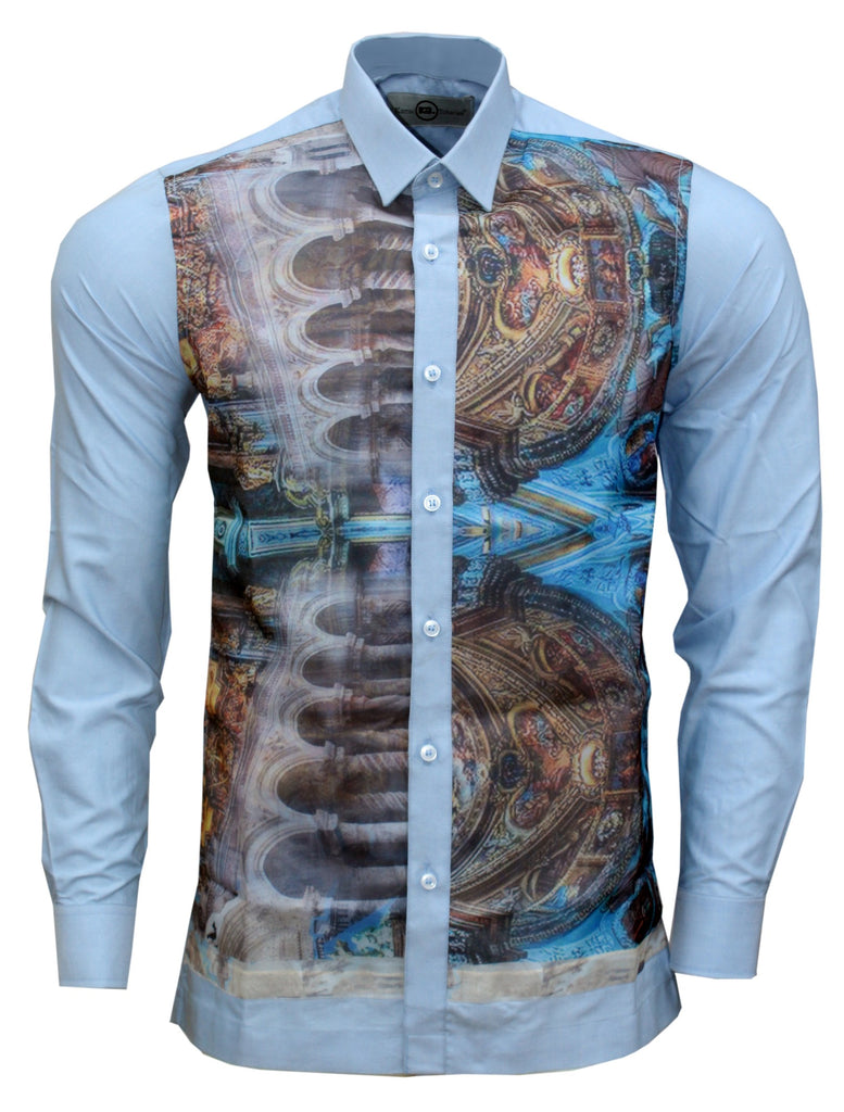 JUL AIRE -long sleeves shirt