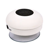 Mini Portable Subwoofer Shower Wireless Waterproof Bluetooth Speaker Handsfree Receive Call Music Suction Mic For iPhone Samsung