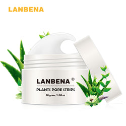 LANBENA Facial Mask Acne Remove Blackhead Mite Propolis Face Nose Care Treatment Repair Whitening Moisturizing Cream Skin Care