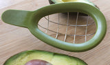 New Arrival Avocado Slicer Cuber Tool  Melon Cutter Dice & Cube Avocados with Ease Kitchen Gadgets