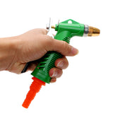 Car Wash Water Gun Garden Tools Copper Washer Gun Nozzle Durable Adjustable Pressure Water Gun Household Garden Cleaning Tools
