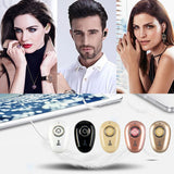 iBesi Mini Wireless Headphone Bluetooth Earphone In-Ear Wireless Headset Handsfree Earbuds with Mic for iPhone Xiaomi Samsung
