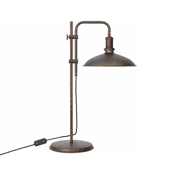 KAVALJER table lamp Brass
