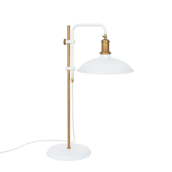 KAVALJER table lamp White