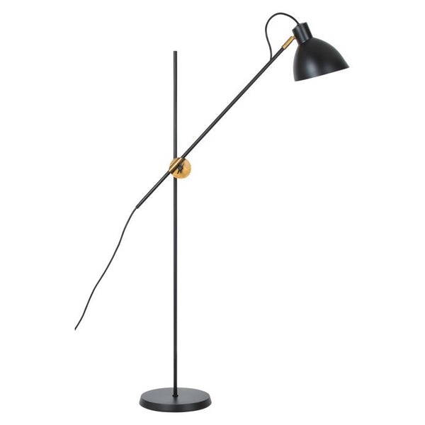 KH#1 Floor Lamp Black