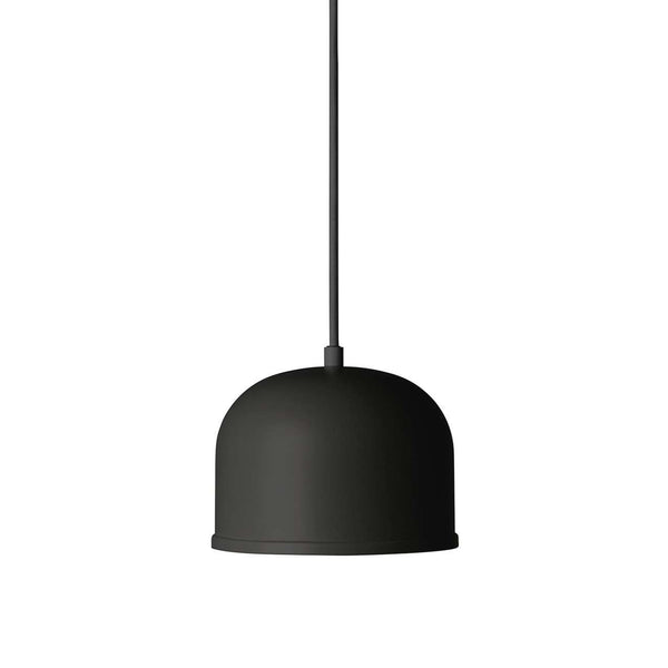 GM Pendant Black / 15