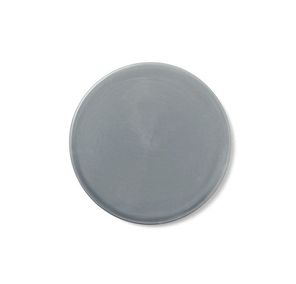 New Norm Plate Lid, 13,5 cm, 6 pc. Grey
