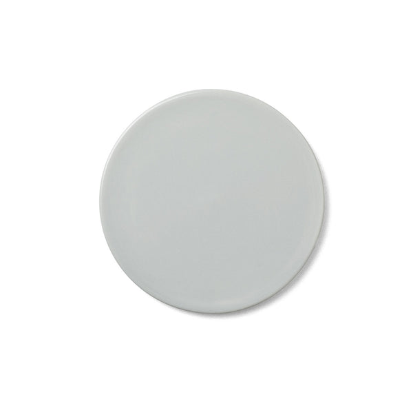 New Norm Plate Lid, 13,5 cm, 6 pc. Light grey