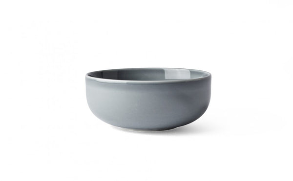 New Norm Bowl, Ø13,5 cm, 4 pc. Grey