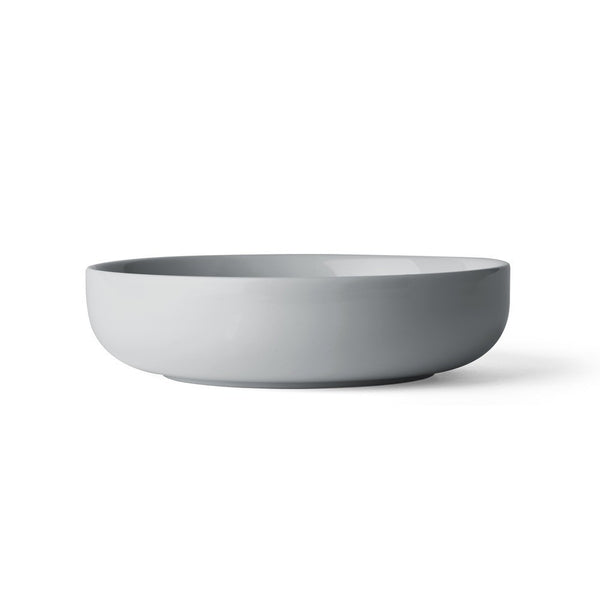 New Norm Low Bowl, Ø13,5 cm, 4 pc. Grey