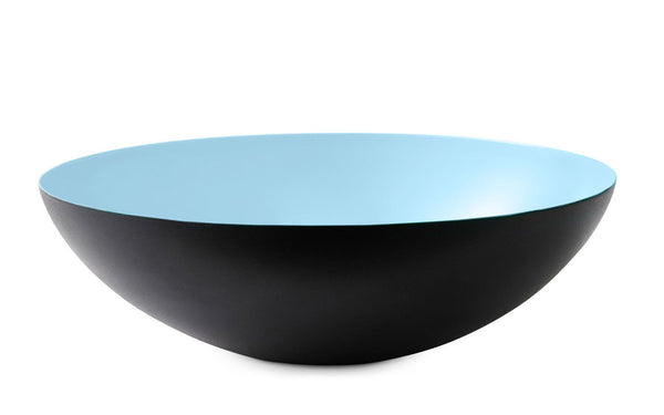 Krenit Bowl Ø38 Light blue