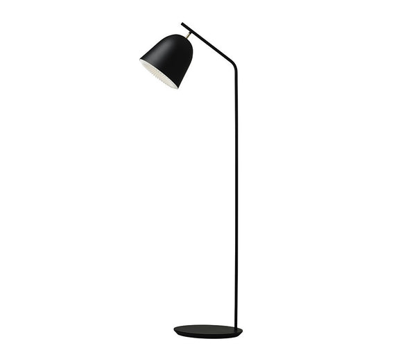 Le Klint 355 Cache Floor Lamp Black