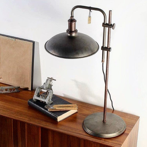 KAVALJER table lamp