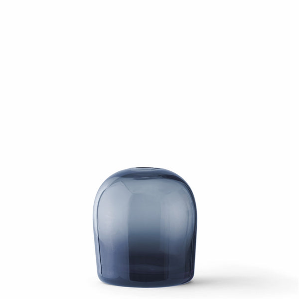 Troll Vase, Midnight Blue 10