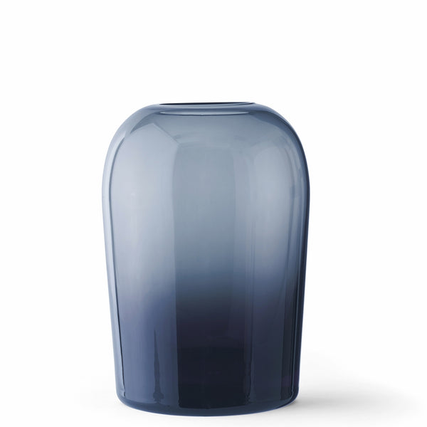 Troll Vase, Midnight Blue 19