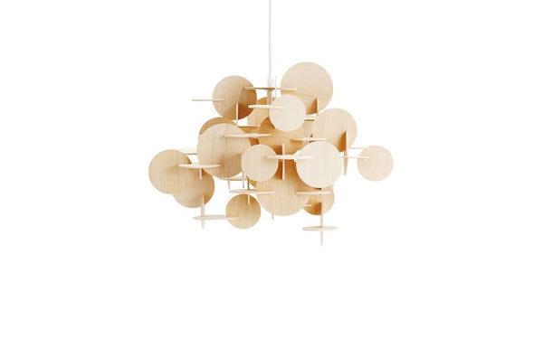Bau Lamp Pendant Nature / 44