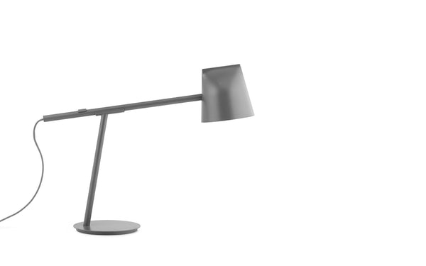 Momento Table Lamp Grey