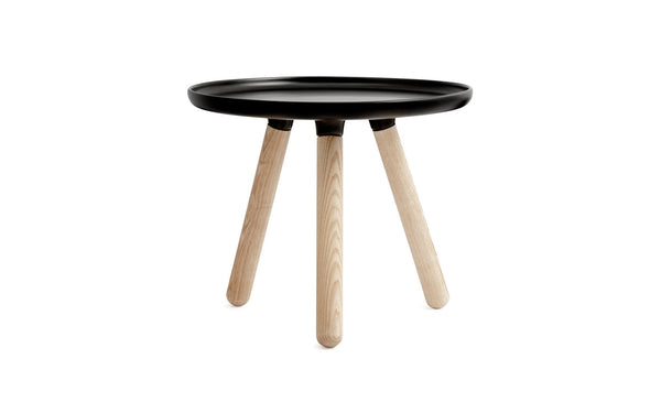 Tablo Table Small Black / Wood