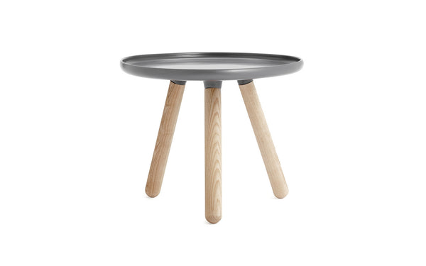 Tablo Table Small Grey / Wood