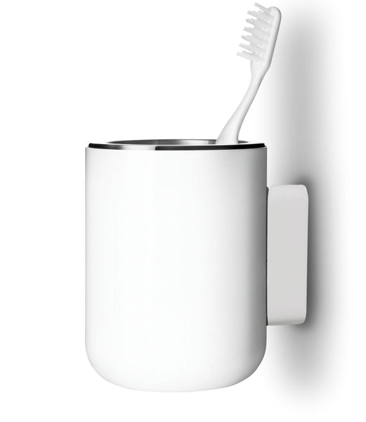 Toothbrush Holder Wall
