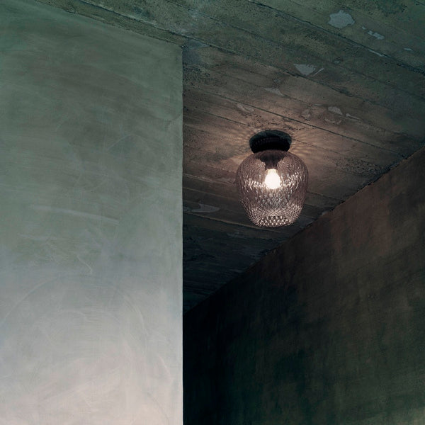 Blown ceiling lamp SW5
