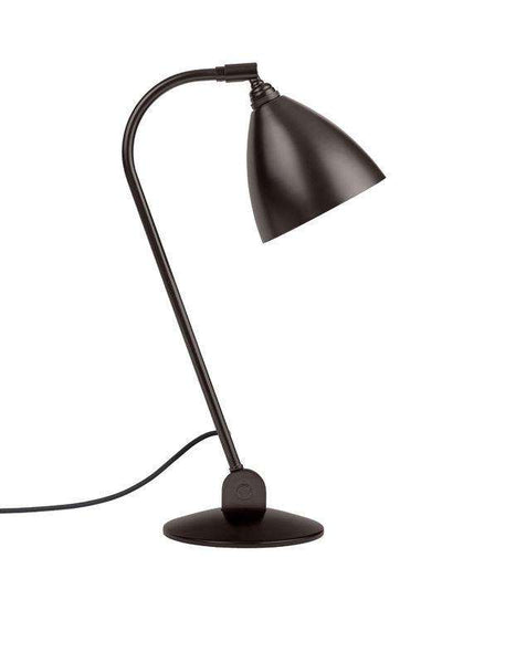 Bestlite BL2 table lamp Black Brass