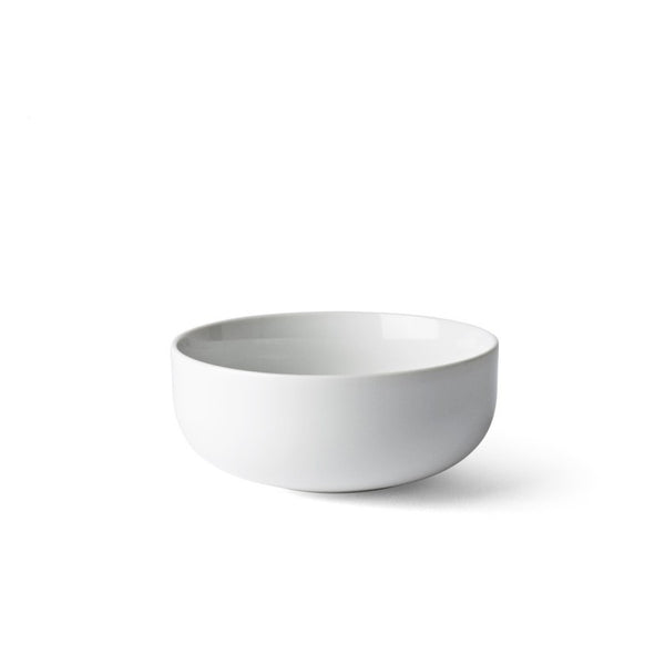 New Norm Bowl, Ø13,5 cm, 4 pc. White