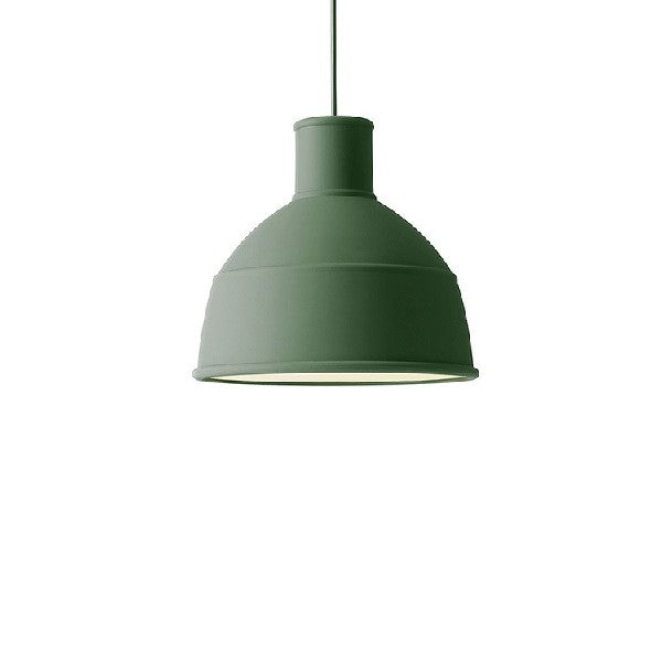 Unfold Pendant Green