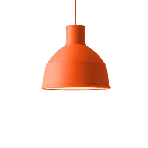 Unfold Pendant Orange