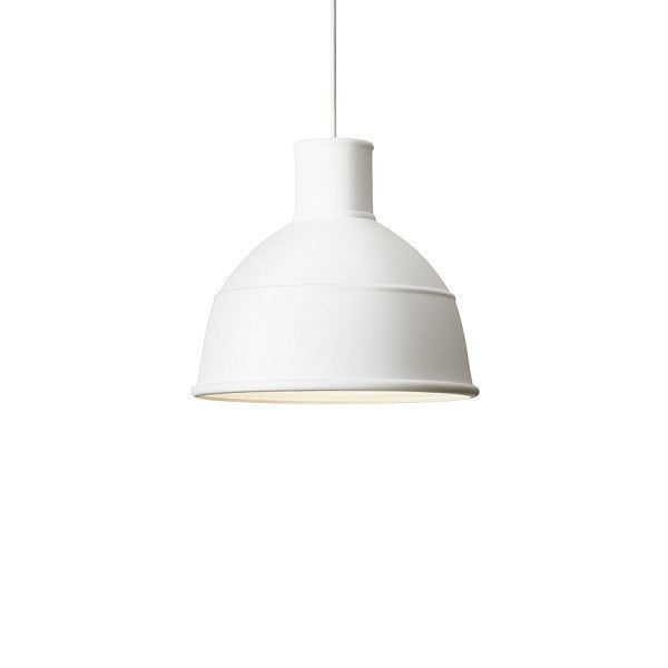Unfold Pendant White