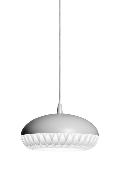 Aeon Rocket Pendant Grey / 40 / 6