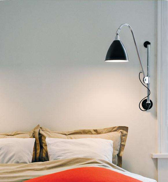 Bestlite BL5 with switch wall lamp