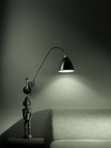 Bestlite BL6 with switch wall lamp